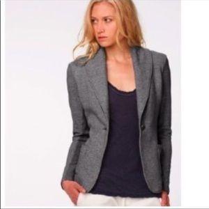 NWT James Perse gray blazer